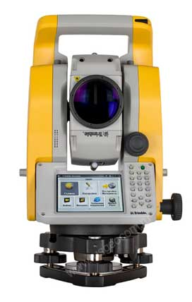 Тахеометр Trimble M3 DR